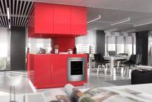 We Are Tomato / Diseño de Cocinas - Madrid