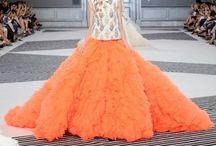 Alta Costura Jul•2015 / Catwalk & Street Style Haute Couture Jul•2015