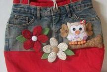 Owl purses