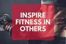 Inspire Fitness in Others / The best running tips, running gear and product reviews, mental strategies, new recipes, and ways to train smarter, whether you are beginning running or an Olympic athlete- only at AthletesInsight.com