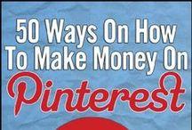 Making money online / Way to make money online. How to make money online.