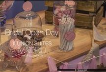 Bridal Open Day Madrid / Hotel Ilunions Suite 28/02/2016