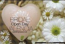 Bridal Open Day Valencia / Alquería del Pi 14/02/2016