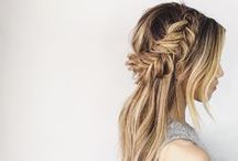 BEAUTS HAIR / Hair for the races and special occasions!