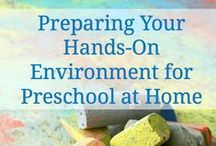 Homeschooling On A Budget / Tips and tricks to homeschool on a budget.