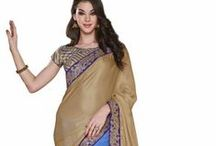 Contemporary Sarees / Get Verities of fancy work sarees wholesales, which provides quality fancy work sarees at reasonable .