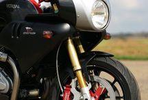 Autres motos