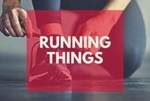 Running Things / All things related to running go here!