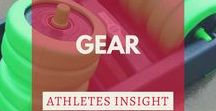 Gear | ATHLETES INSIGHT