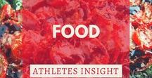 Food | ATHLETES INSIGHT