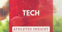 Tech | ATHLETES INSIGHT