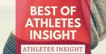 Best of ATHLETES INSIGHT