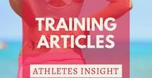 Training Articles | ATHLETES INSIGHT