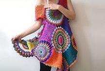 °° Crochet - Inspirations °° / Idées et inspirations crochet
