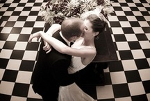 Real Wedding ~ Tanya & Jacques / A wedding is a blessed union of two souls destined to become one… Marry in style at Kelvin Grove with an array of truly inspiring venues and exclusive packages... we'll tailor a wedding day that you will treasure always.