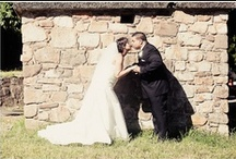 Real Wedding ~ Travis & Cheryl / A wedding is a blessed union of two souls destined to become one… Marry in style at Kelvin Grove with an array of truly inspiring venues and exclusive packages... we'll tailor a wedding day that you will treasure always.
