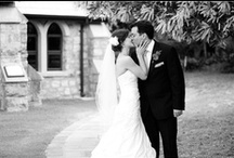 Real Wedding ~ Chris & Taryn / A wedding is a blessed union of two souls destined to become one… Marry in style at Kelvin Grove with an array of truly inspiring venues and exclusive packages... we'll tailor a wedding day that you will treasure always.