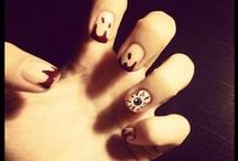 Nails / These are my own beautifull creations..and i hope you'll love them!