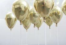 Celebrations / Ideas for various celebratory events.
