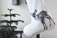 Dreaming of the white xmas / Christmas stuff