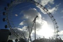 london / I just love this city