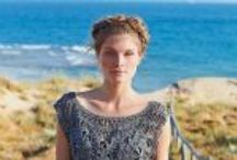 Spring / Summer pattern inspiration / Great knitting patterns for Spring and summer