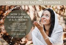 Peruquois / On May 28 & 29th, 2016 HeartFire will organize 'Power of the Sacred Feminine' of Peruquois in the Van Houtenkerk (Weesp). For more information about this special workshop: www.heartfire.nl
