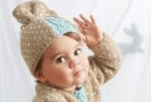 Baby Makes / A  collection of fantastic knitting and crochet patterns for babies and young ones