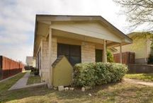 New Listing in Austin, Texas - Offered at $95,000 / Great investment opportunity in Sendero Hills! CURRENT TENANT WOULD LIKE TO STAY IF POSSIBLE. Home features laminate floors, hard tile, lots of storage, windows providing the home with natural light, storage in back, huge walk-in closet in master, and more! Only 10 minutes from downtown!  For more info or to view this home contact The Heyl Group Real Estate or visit www.locationaustin.com