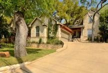 New Listing in Austin Off 39th 1/2 St. - Offered at $741,000 / Stunning home in Rosedale! Home features high cathedral ceilings, lots of windows providing beautiful natural light, hardwood & concrete floors, recessed lighting, & more! Kitchen is open to family room and features  granite counters, breakfast bar, & tons of storage space. Master boasts walk-in closet, full bath, double vanity, & jetted tub. Beautifully landscaped backyard features extended patio, & large trees providing shade. Home is conveniently located close to shopping, eateries, & more!