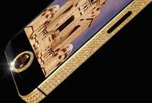 Luxury Mobile Phones / The most expensive in the world!