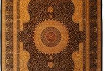 Luxury Persian Carpets / Luxury Persian Carpets