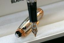 Luxury Fountain Pens / Luxury Fountain Pens