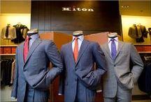Men's High Fashion / Men's High Fashion