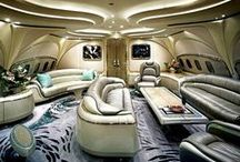 Things I Enjoy - Private Jets / Things I Enjoy - Private Jets