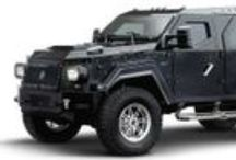 Armoured Vehicles / Armoured Vehicles