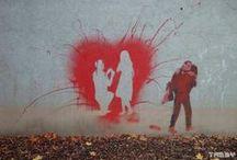 Street art / by Luca Chiapparini