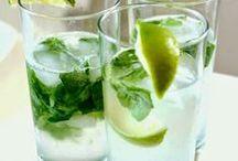 Drinks / Drink it Up: Hot and Cold Inspiration From Our 600 Blogs! // Kylmiä ja kuumia juomia 600 upean blogin kattauksesta!