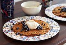 Breakfast / Start Your Morning with Breakfast Ideas from our 600 Blogs! // Aamupalaideoita 500 inspiroivan blogin joukosta!