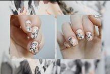 Nail art / Nailed it? Inspiration for Nails From Our 600 Blogs! // Inspiraatiota kynsien laittoon 600 blogin joukosta!