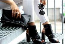 Shoes / 600 Blogs, Fabulous Shoes! // Upeita kenkiä 600 blogin kattauksesta!