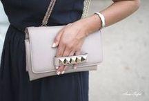 Bags & Purses / Gorgeus Bags from Our 600 Blogs // Hienoja laukkuja 600 blogin kattauksesta!