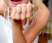 Wedding / Love & Marriage: Get Your Wedding Inspiration from our 600 Blogs! // Häihin liittyviä juttuja 600 ihanan blogin joukosta!