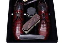 Gentlemen's Shoes & Trainers / Gentlemen's Shoes & Trainers