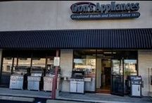 Don's Appliances- Upper St. Clair / 1759 N. Highland Road. Pittsburgh, PA 15241 412-835-2300