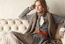 Tricotar / Trico artesanal e uso do trico em roupas, juntamente com tecidos e busca de novas técnicas