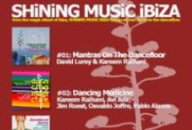 SHiNiNG MUSiC iBiZA / SHiNiNG MUSiC iBiZA is the new label of HeartFire and Kareem Raïhani. From the magical island of Ibiza, SHiNiNG MUSiC iBiZA brings you sacred music on the dancefloor. www.shiningmusicibiza.org  Releases: #01: Mantras On The Dancefloor #02: Dancing Medicine #03: Devotional Dance #04: Soul On Fire #05: Shakti Shiva Dance #06: Revolution Part 1