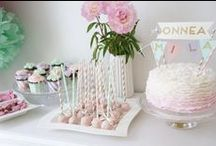 Celebration / Get the best ideas for DIY party decorations, themes and snacks from our 600 blogs // Parhaat teemat, koristeideat ja tarjoilut 600 blogimme joukosta