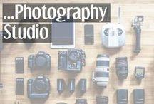 ♥ Photography Studio
