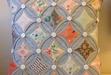Handmade by Miri / Selbstgenähte Quilts und andere Deko